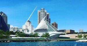Phone: 414-224-3200 700 N. Art Museum Drive Milwaukee, WI 53202