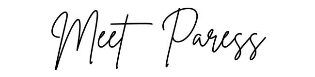 Meet Paress